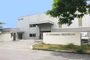 PT.TOYONAGA INDONESIA Lippo Cikarang工場